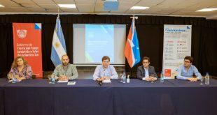 El Covid-19 es Pandemia: Gustavo Melella dió conocer un amplio paquete de medidas para el Sector Público y Privado