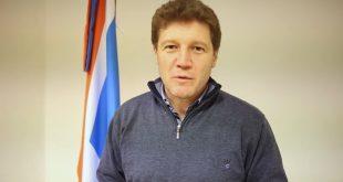 Gobernador Melella sobre la Cuarentena decretada a nivel nacional