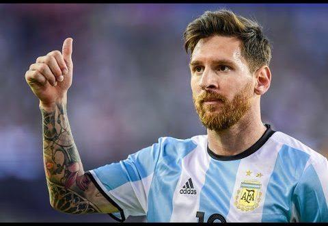 Leonel Messi realiza una importante donación para luchar contra el Covid-19