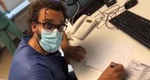 Dr. Jesús Candel, el Médico Español explica por qué el jabón y la lavandina matan al Covid-19