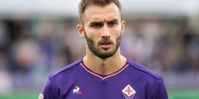 El futbolista Germán Pezzella recuperado tras sufrir coronavirus