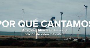 """""""Por Qué cantamos"""", el video musical interpretado por artistas fueguinos durante la Pandemia"""