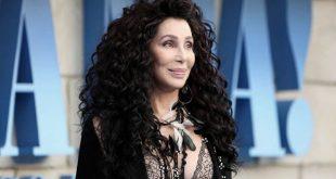 """A Beneficio de Unicef: Cher versiona el clásico de ABBA """"Chiquitita"""" en español"""