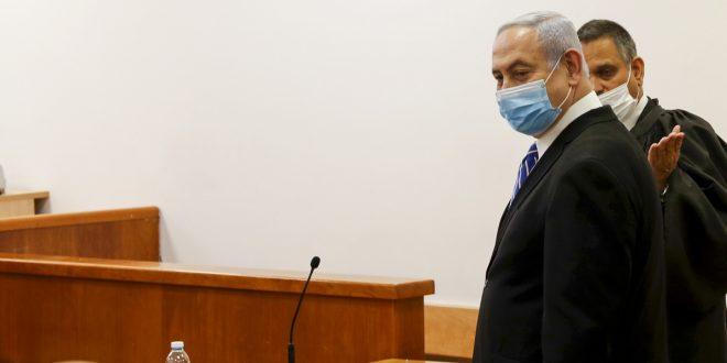 Juicio Histórico en Israel: Benjamin Netanyahu es el primer premier israelí en ser enjuiciado