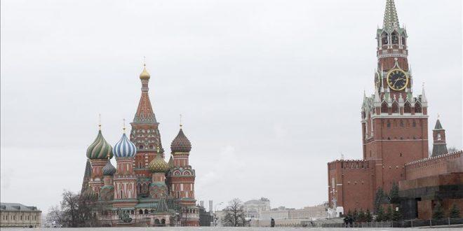 Récord de muertes en Rusia: 153 casos en las últimas 24 horas