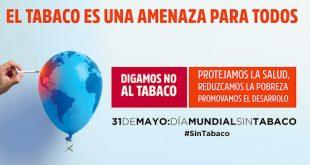 31 de Mayo – Día Mundial sin Tabaco: Conocé las estrategias de las tabacaleras para manipular a los jóvenes en Argentina