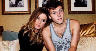 Encontraron muerto a Benjamin Keough, hijo de Lisa Marie Presley y nieto de Elvis