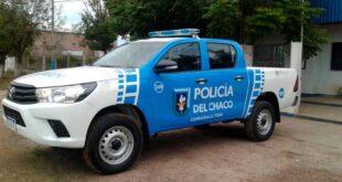 La cúpula de la policía de Chaco renuncia en solidaridad con los uniformados involucrados en ataque Qom