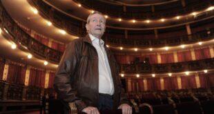 La TV Pública se suma a los homenajes al director Agustín Alezzo