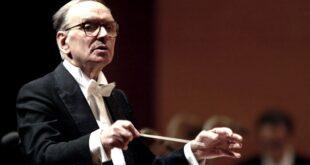 A los 91 años, murió el compositor Ennio Morricone