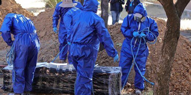 Piden en Bolivia inaugurar un nuevo cementerio para los muertos por coronavirus de El Alto