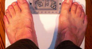 El peso de  la cuarentena, y esos kilos de más