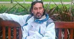Raúl Pagano, ex músico de Bersuit Vergarabat y Fito Páez, murió de frío en la calle