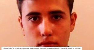 Crimen de Fabián Gutiérrez: ¿Quiénes son los detenidos y qué declaró el confeso autor material?