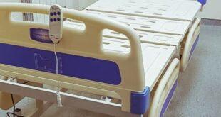 El Ministerio de Salud incorporó camas ortopédicas al Sistema sanitario público