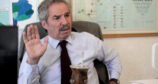 El canciller Solá celebró la aprobación de leyes clave para Malvinas