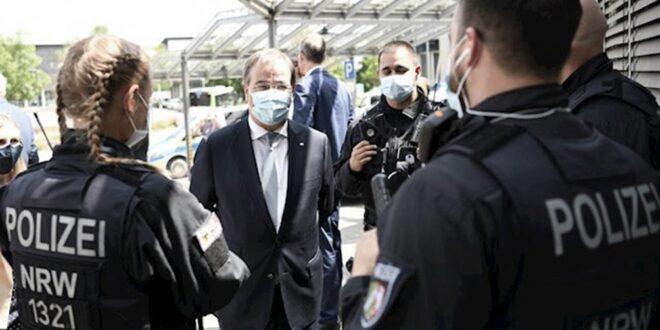 Alemania vuelve a reportar cerca de 1.000 casos diarios de coronavirus