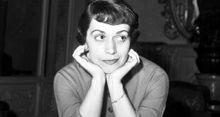 Murió a los 100 años la actriz italiana Franca Valeri