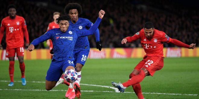 El Bayern busca liquidar la serie ante Chelsea y afirmarse como candidato en la Champions