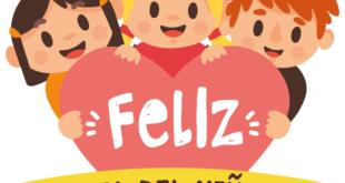 El Domingo 30 de Agosto las Niñas y Niños de Río Grande tendrán su día de Festejo