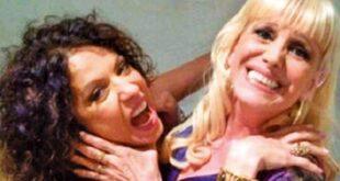 Patricia Sosa destrozó a Valeria Lynch y dio por terminada su amistad