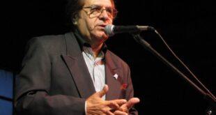 Falleció el folclorista entrerriano Néstor Cuestas
