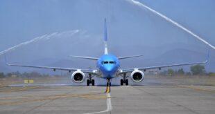 Aerolíneas Argentinas anunció su apertura y confirmó más de 65 vuelos
