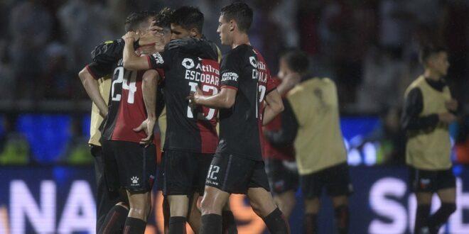Colón se ilusiona con que lo declaren campeón de la Copa Sudamericana 2019
