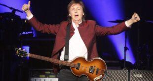 El hijo menor de John Lennon entrevistó a Paul McCartney, que le relató cómo fue la primera vez que vio a su padre