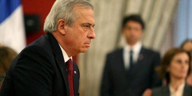 Meses atrás, en Chile el subregistro de muertos por Covid 19 forzó la renuncia del ministro de Salud