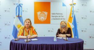 El Gobierno de Tierra del Fuego dió a conocer nuevas disposiciones de atención del Hospital Ushuaia y los CAPS