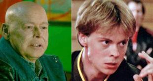 Robert Garrison, el actor de Karate Kid y Cobra Kai que murió después de hacer el papel que esperó durante 34 años