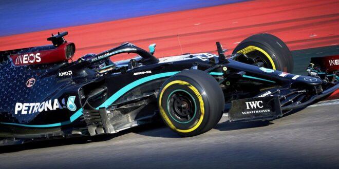 """En una luchada clasificación, Hamilton logró la """"pole"""""""