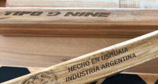 Alejandro Madril, joven emprendedor de Ushuaia fue galardonado en Certamen Nacional