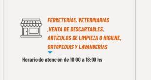 La Ciudad de Ushuaia vuelve a Fase Uno