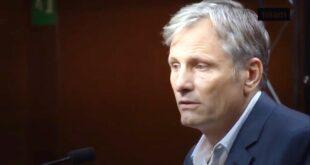 """Viggo Mortensen presentó """"Falling"""" en San Sebastiań, en donde recibió el Premio Donostia"""