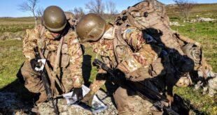 Increíble robo de 30.000 proyectiles de Fal en un batallón del ejército en Neuquén
