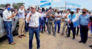 Caso Etchevehere: se suspendió la conciliación y recusaron al juez del conflicto en el campo