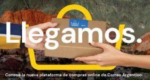 Correo Compras suma nuevas marcas de primera línea