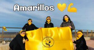 """Convocatoria de las Madres de los Pañuelos Amarillos: """"Por un Rio Grande sin Violadores"""""""