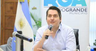 Rio Grande y la Fundación YPF avanzan en un plan estratégico para el Centenario