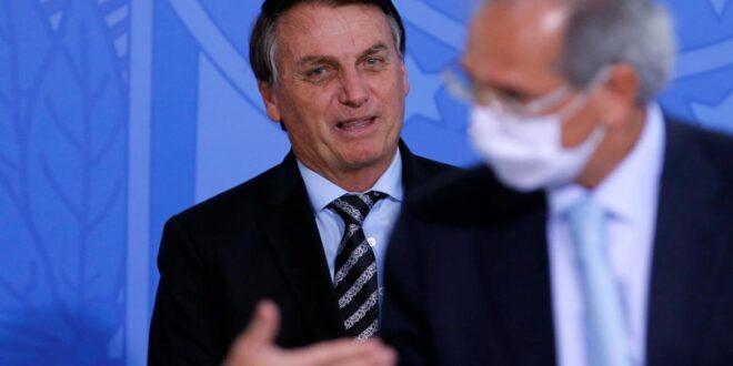 """Bolsonaro sobre la vacuna: """"No me la voy a poner. Es mi derecho"""""""