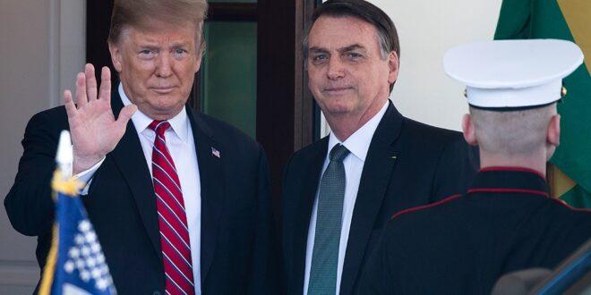 """Bolsonaro sigue sin reconocer el triunfo de Biden y aseguró que en EEUU """"hubo fraude"""""""