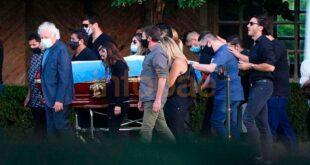 Exclusivo: las fuertes declaraciones de las hijas de Maradona contra el médico en la causa que investiga la muerte