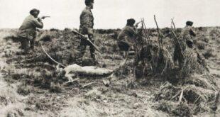 Conversatorio sobre la Primera Matanza documentada de Indígenas Fueguinos