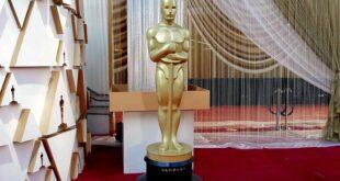 La Academia de Cine confirmó que los Oscar 2021 será presencial