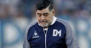 Pericias complementarias a la autopsia de Maradona: buscarán tóxicos y analizarán el corazón