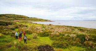 La Península Mitre fue declarada de Interés Ambiental, Natural y Cultural
