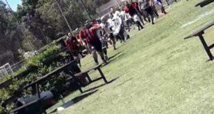El trágico partido en Tortuguitas donde asesinaron al padre de un futbolista