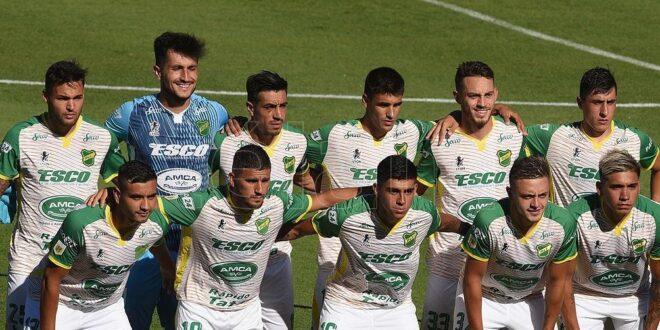 Defensa y Justicia va por la final de la Copa Sudamericana frente a Coquimbo Unido